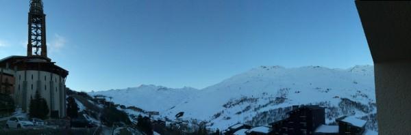 Ski Trip 2018 - scenery