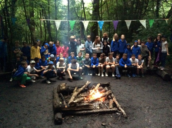 YR 5 AND 6 PGL WEDNESDAY – BY ISOBEL AND TOMMY