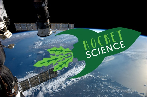 COLCHESTER HIGH SCHOOL TO GROW SEEDS FROM SPACE!