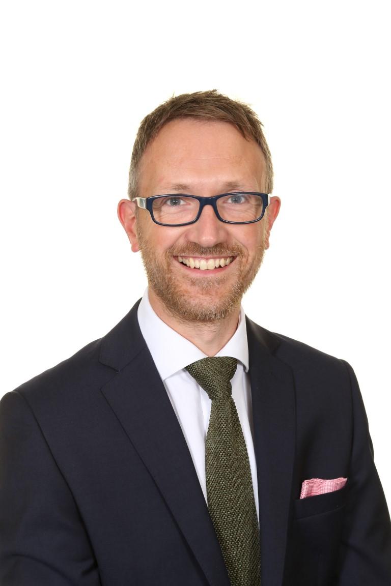 Andrew Croydon