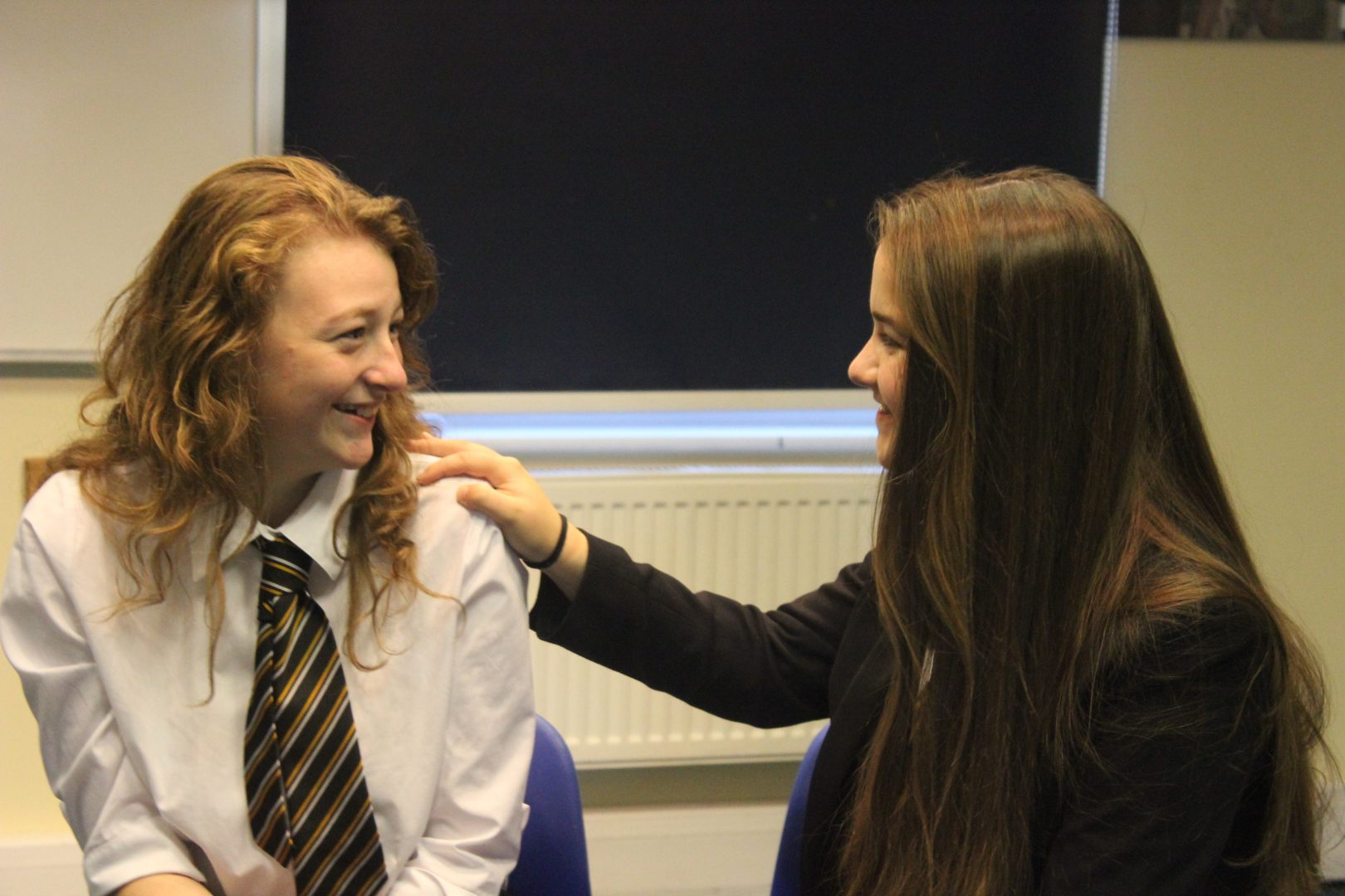 Senior School Pupils Celebrate Amazing LAMDA Results