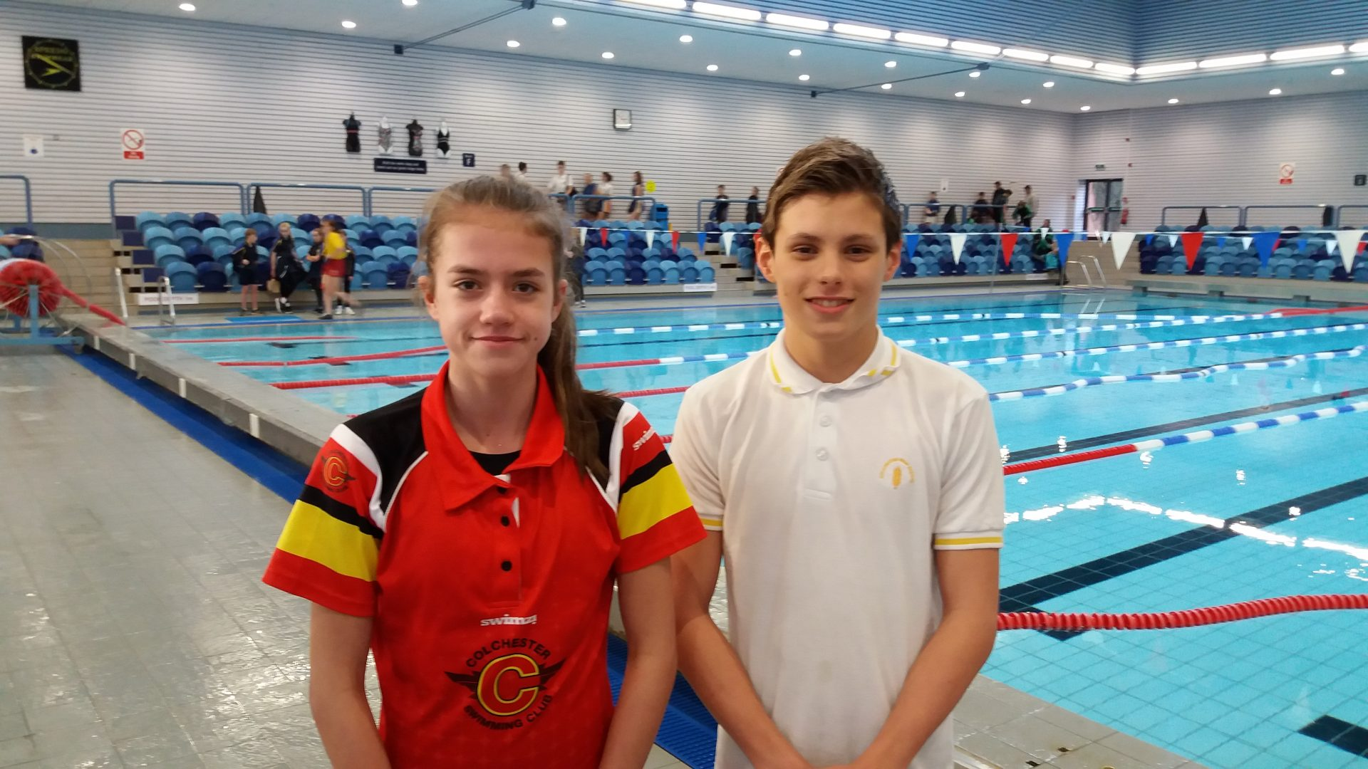 Colchester High School Proudly Hosts the Independent Schools Association (ISA) East Anglia Swimming Gala