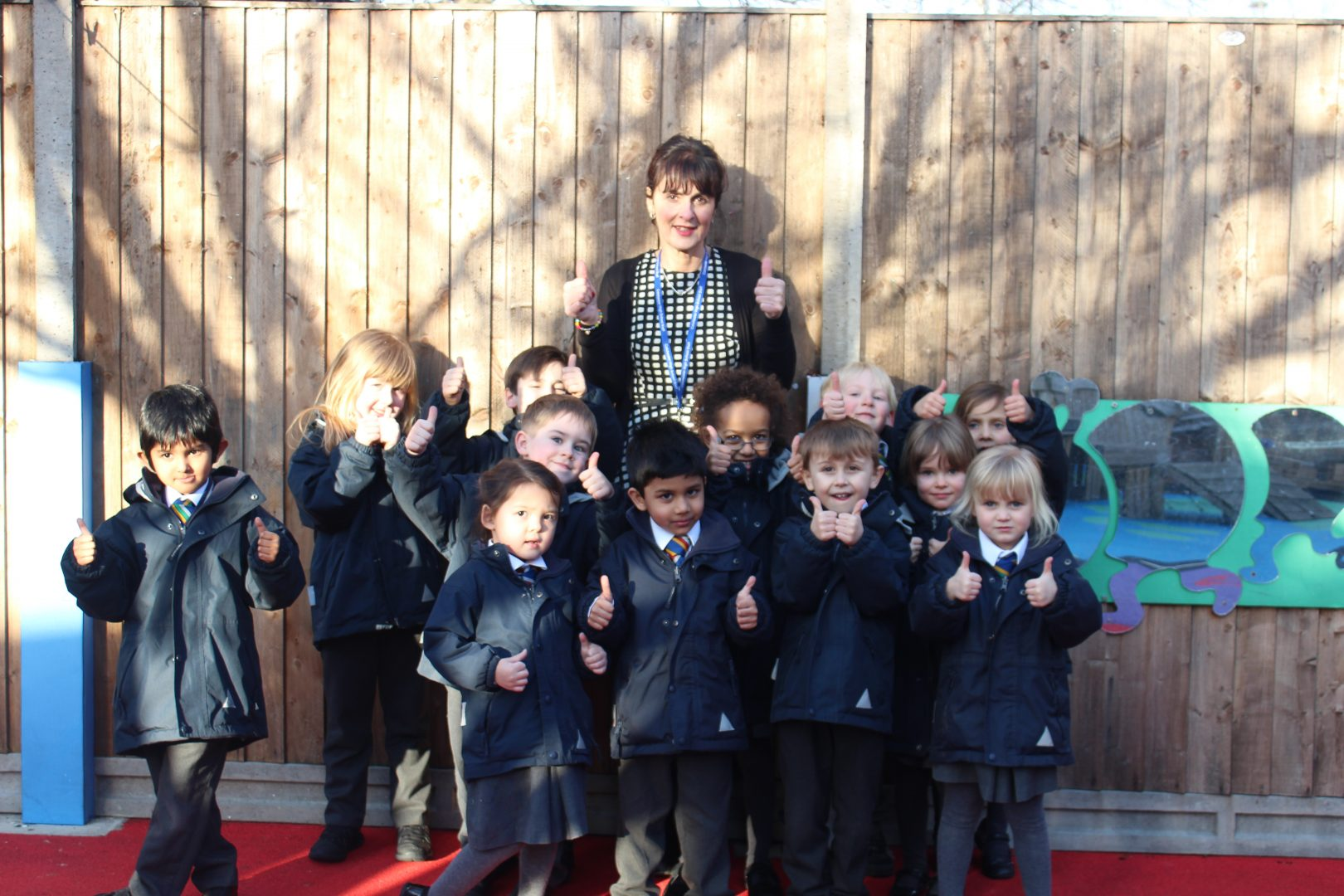 Parents Applaud New Holiday Provision For Reception Pupils
