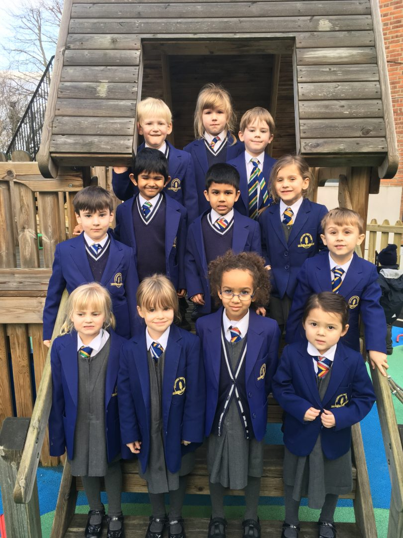 Colchester High School Supports Government Recommendations for Reception Curriculum