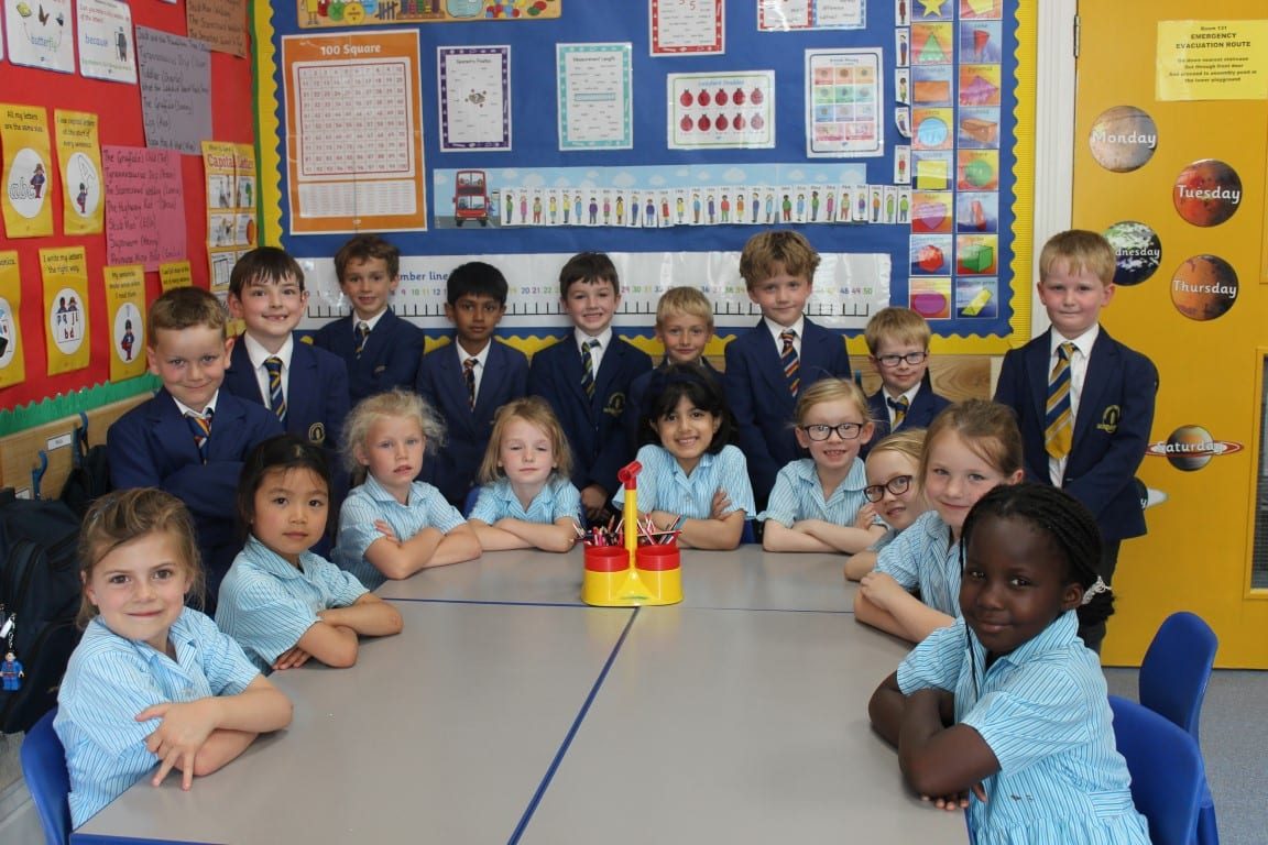 100% Pass Rate for Year One Phonics Test